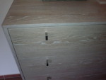 komoda detail