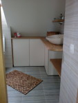 koupelna deska